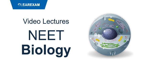 NEET Biology Video Lectures