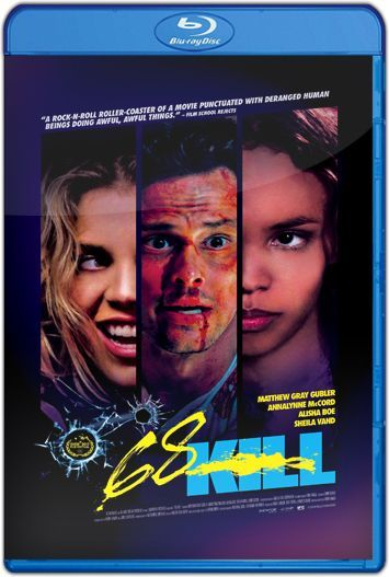 68 Kill (2017) HD 1080p y 720p Latino