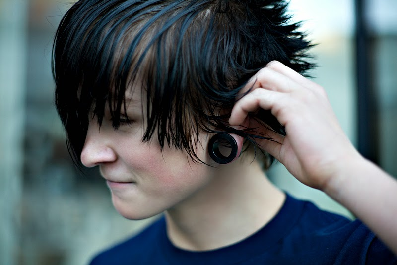 Head To Toe: Emo Boys And Their Style
