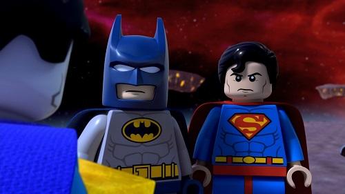 LEGO: Liga da Justiça vs Liga Bizarra