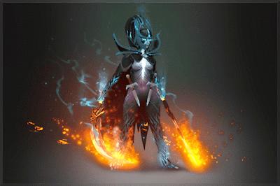 Phantom Assassin Manifold Paradox Dota 2 Mods