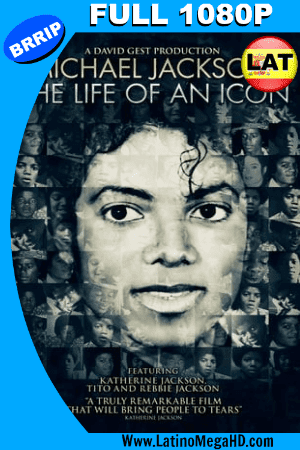 Michael Jackson: La Vida De Un Idolo (2011) Latino HD 1080P ()