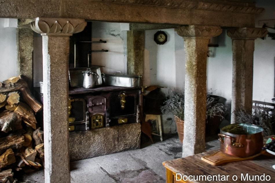 Casa de Santar; Enoturismo na Região Demarcada do Dão
