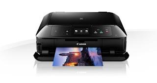 Canon PIXMA MG7700 Driver Download Free