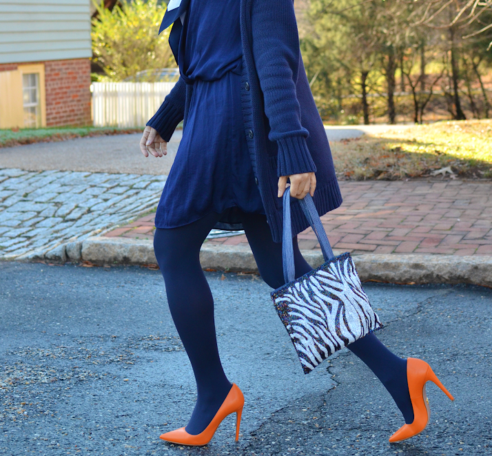 Prada Pumps Outfit