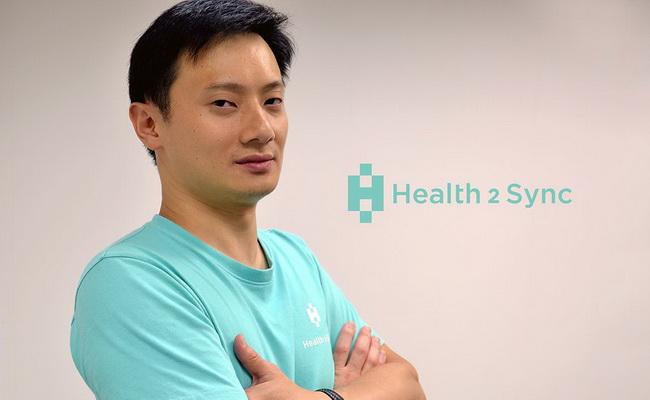 Tinuku Health2Sync raised Series B funding for expansion into Japan