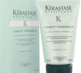 Pret Kerastase Resistance Ciment Thermique par sanatos