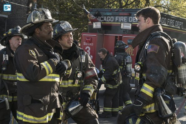 Chicago Fire - Who Lives And Who Dies - Review