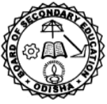 Top 100 Merit list of Odisha Matric Result 2013