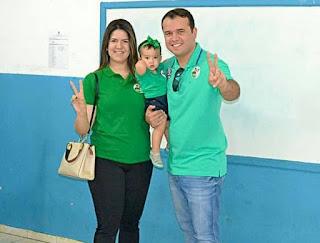 Resultado de imagem para Dr. Jefferson Moraes, do DEM, foi eleito com 4.361 votos
