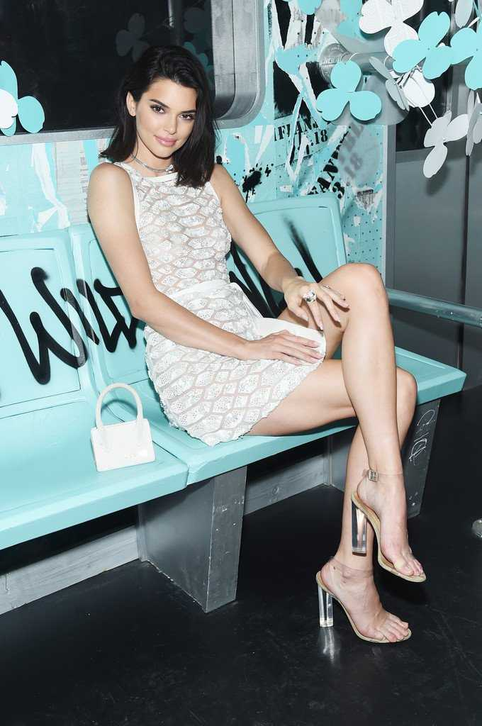 Kendall Jenner Latest Hot Photos