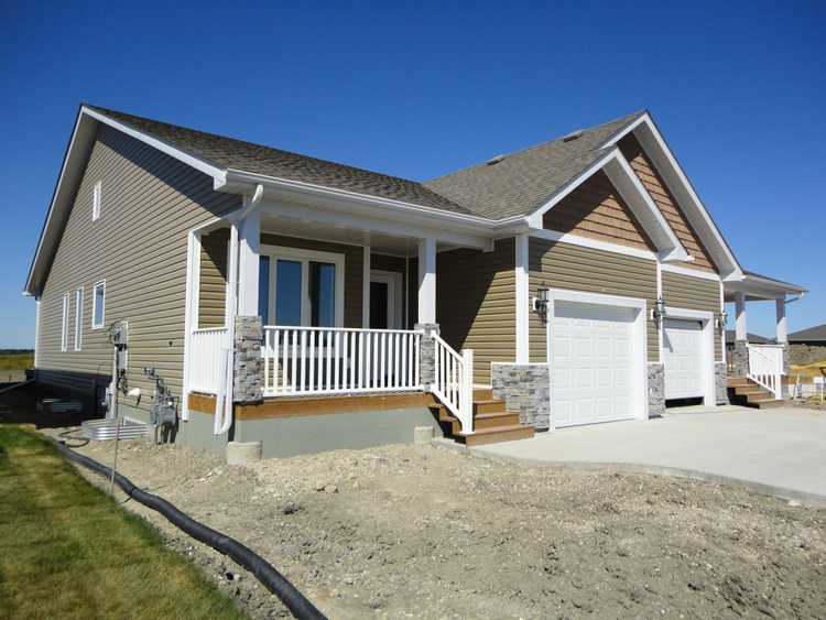 Prefab homes and modular homes in canada prefab and for Home builders in canada