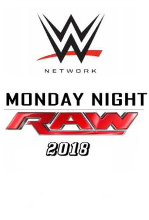 WWE Monday Night Raw 13th August 2018 | Download WWE 2018