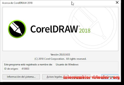 crack coreldraw 2018 64 bit