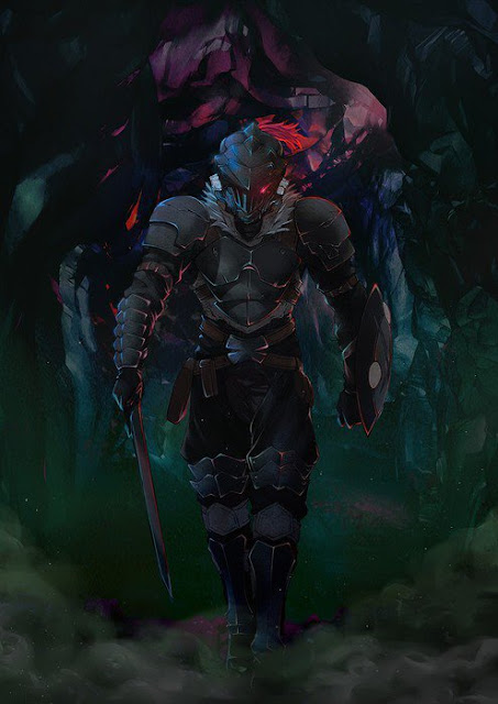 Visual Goblin Slayer