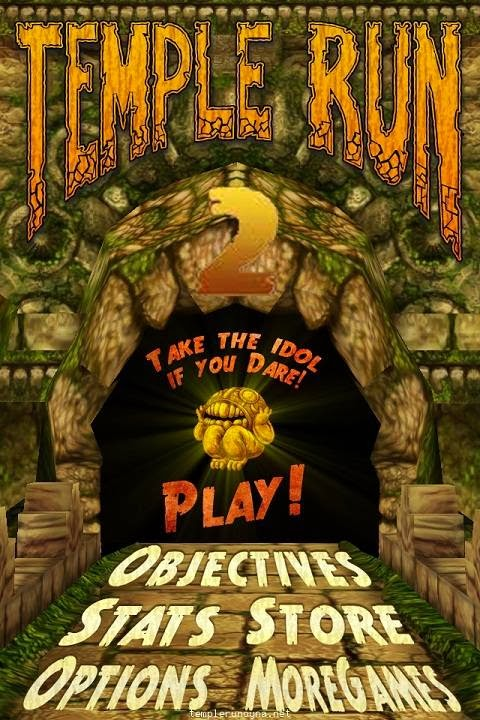 Temple Run 2 Game for Android Free Download - Free Download