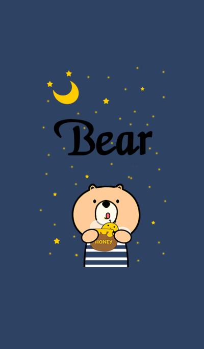 Brown Bear Beige 2