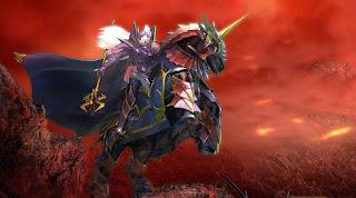 Sự trở về của Dark Lord