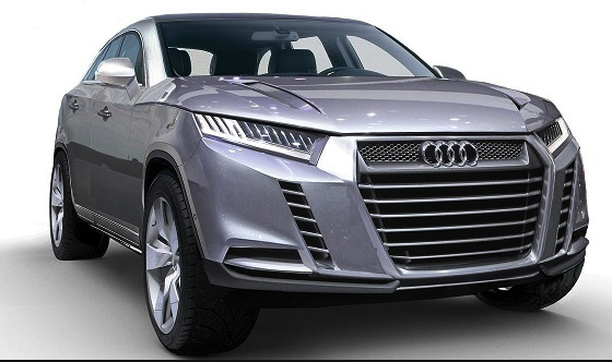 2018 Audi Q8 Review Release Date Price And Specs