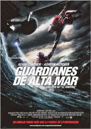 GUARDIANES DE ALTAMAR (2006) Ver online - Español latino