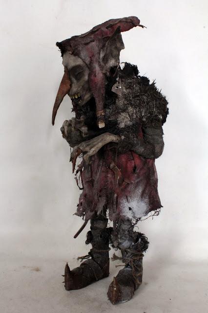 propnomicon  redcap goblin