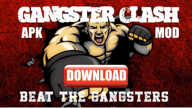 Download Gangster Class Mafia Fighter Mod Apk Game