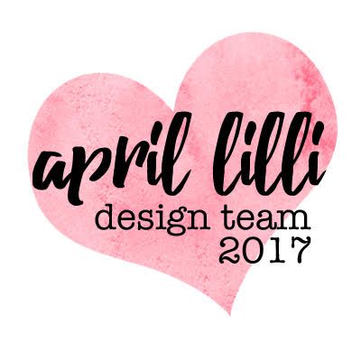 April Lilli Design Team