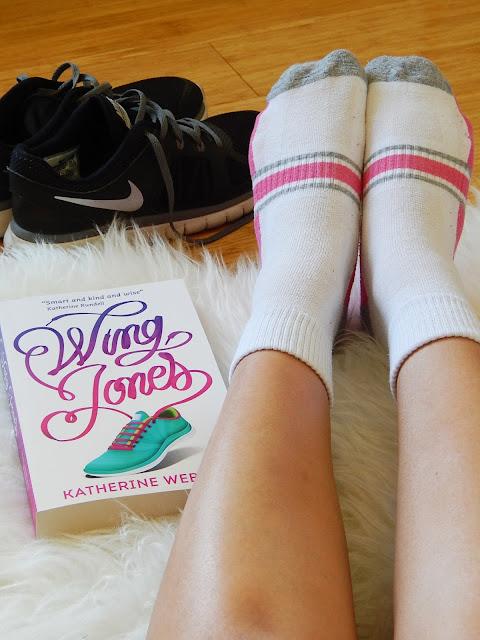 Wing Jones Book Review   sprinkledpages