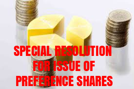Special-Resolution-Issue-Preference-Shares