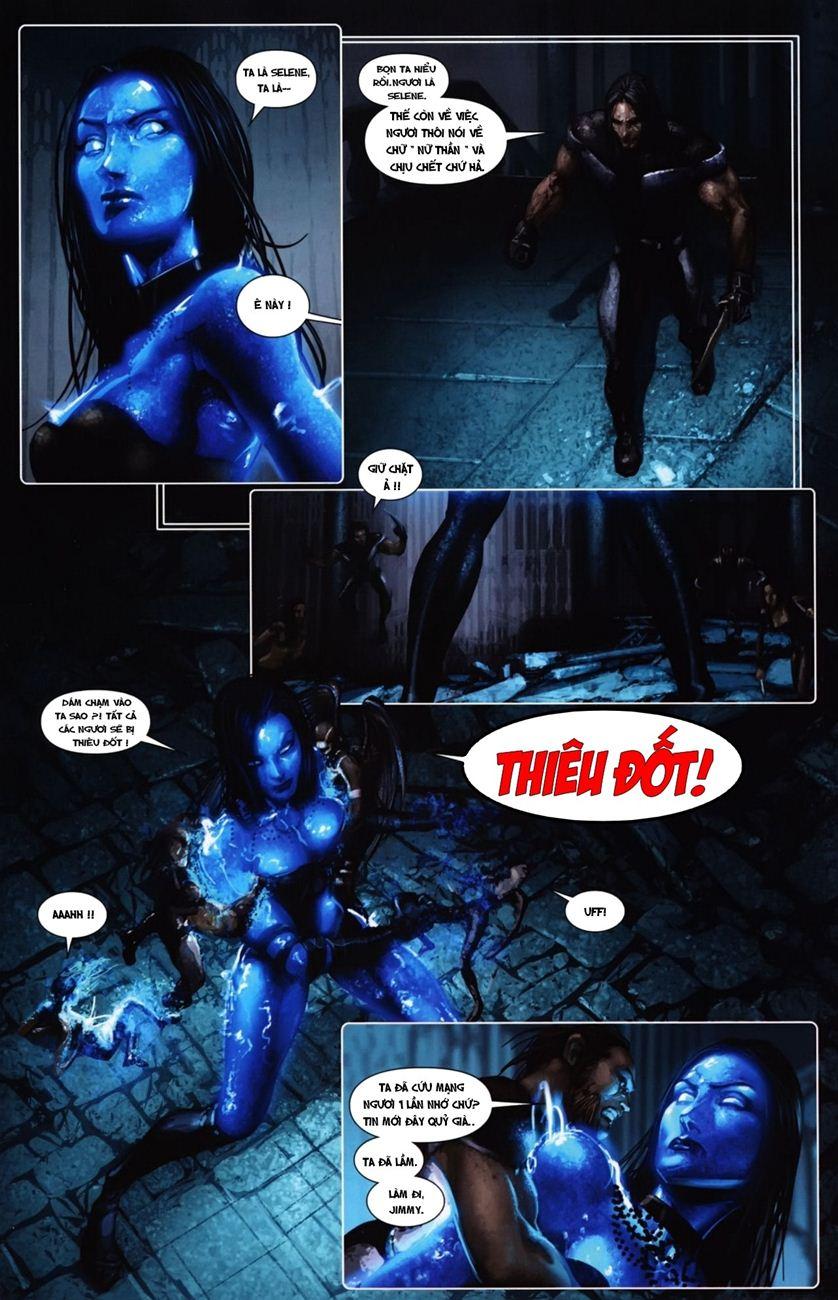 X-Men Necrosha chap 13 trang 20