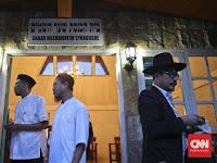 Pemeluk Yahudi Ingin Agama Mereka Diresmikan Di Indonesia & Ada Dalam Kolom KTP