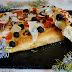 Focaccia o pan italiano.¡pan rico y fácil!