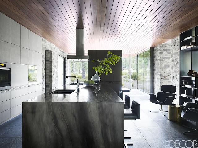 30 Rekaan Ruang Dapur Moden Yang Menjadi Idaman Setiap Surirumah