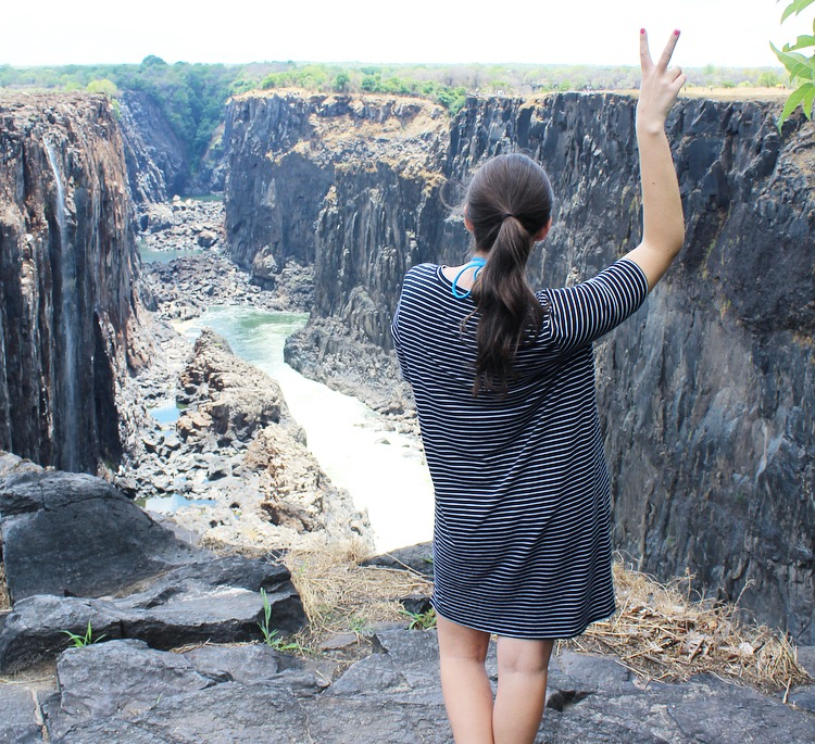 Travel // My Top 3 Must-Dos in Southern Africa - My Darling