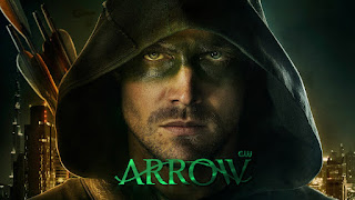 Direct Download S07E06 Arrow Tv Series 480p