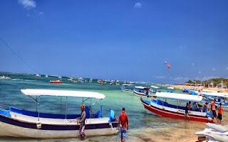 Tanjung Benoa - Bali