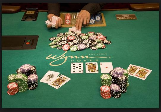 Kumpulan Situs Poker Terbaik Terpercaya Paling Bagus