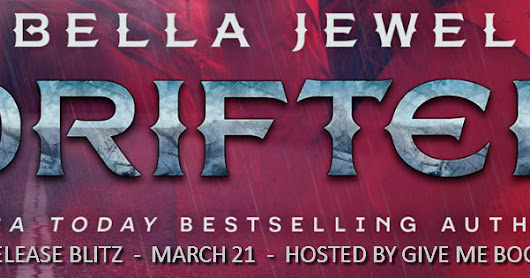 Release Blitz: Drifter by Bella Jewel