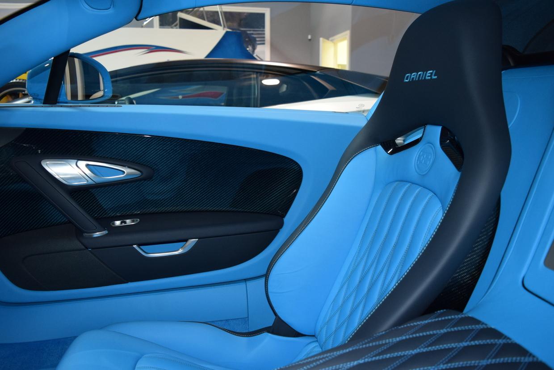 Bugatti Dog Name