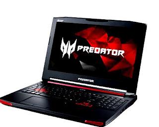 Acer Predator 15 G9-591 Review