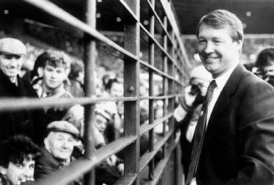 Alex Ferguson Era (1986)