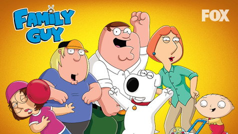 "CARTOON REVIEW: Family Guy, ""Meet the Quagmires"""