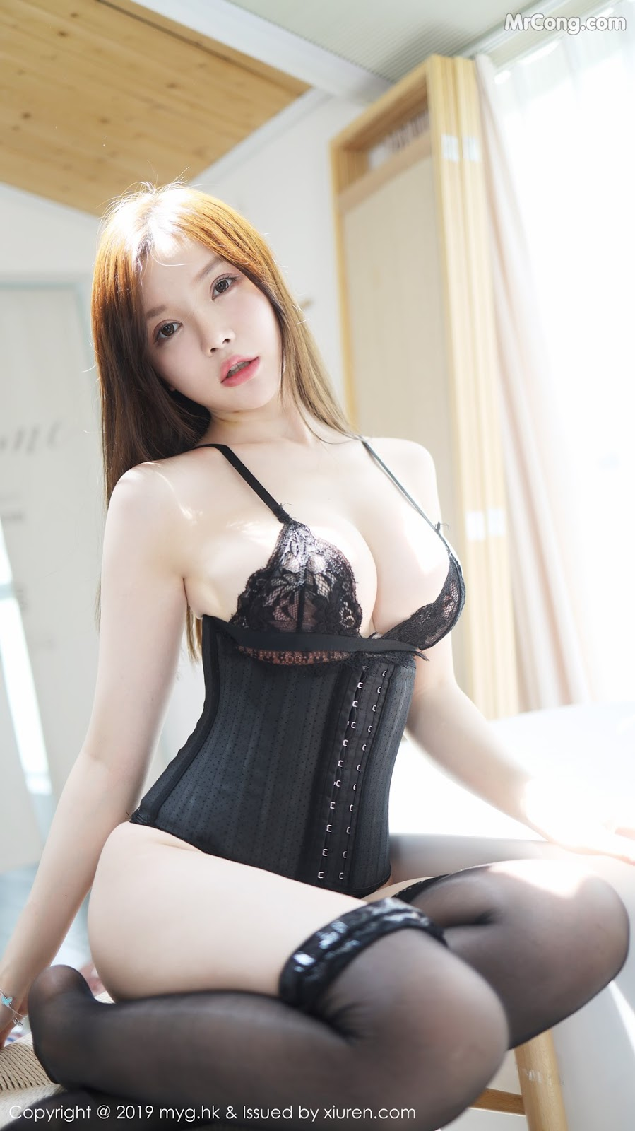 Image MyGirl-Vol.386-Mini-MrCong.com-021 in post MyGirl Vol.386: 糯美子Mini (101 ảnh)