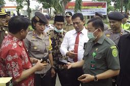 LSM dan Wartawan Pemeras Ditangkap Polisi,  Para Kades Lega...