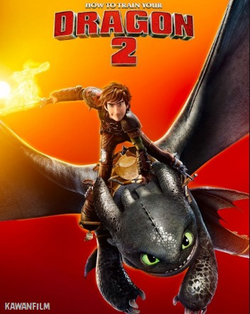 Nonton How To Train Your Dragon 2 Full Movie Subtitle Indonesia : nonton, train, dragon, movie, subtitle, indonesia, Train, Dragon, (2014), Bluray, Subtitle, Indonesia, Moviewfilm21