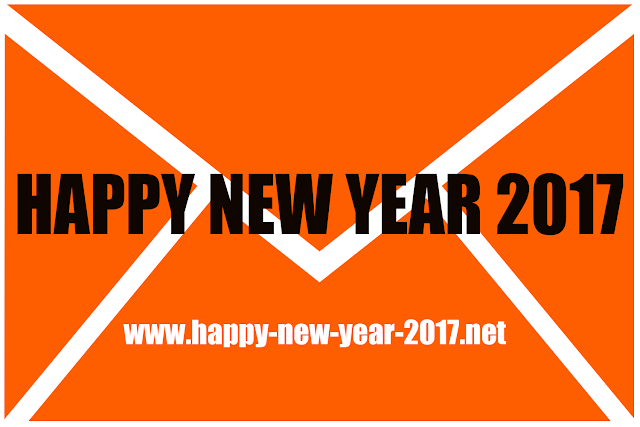 Happy New Year 2017 HD Wish Images