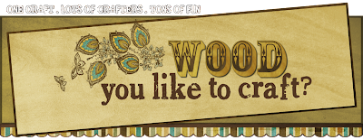 Wood you like to craft?
