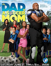 My Dad's a Soccer Mom (2014) [Latino]