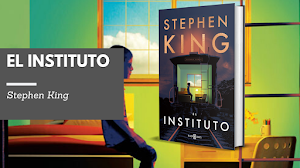 Reseña: El Instituto - Stephen King