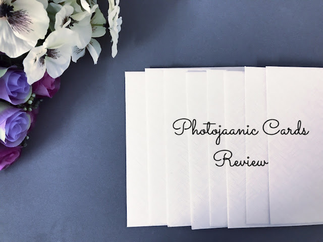 Photojaanic Cards Review